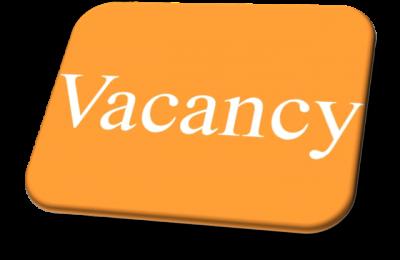 vacancy in abuja