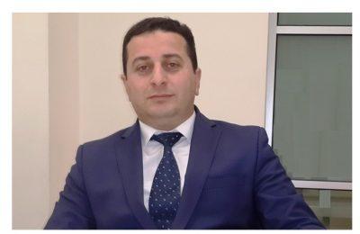 Zahid Shaliyev