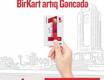 BirKart Gence