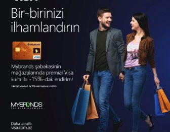 visa premium AtaBank Gold